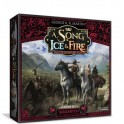 A SONG OF ICE & FIRE: TARGARYEN STARTER SET