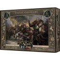 A SONG OF ICE & FIRE: THENN WARRIORS UNIT BOX