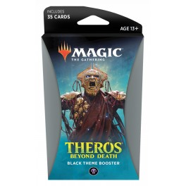 Theros Beyond Death: Black Theme Booster