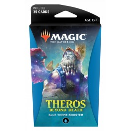 Theros Beyond Death: Blue Theme Booster