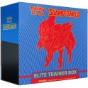 Sword & Shield Elite Trainer Box ZAMAZENTA
