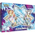 Alolan Sandslash-GX Box