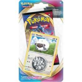 Sword & Shield CHECKLANE blister - WOOLOO