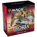 Ikoria: Lair of Behemots - Prerelease Pack + 2 boostery!