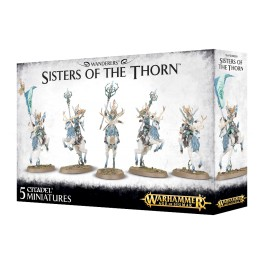 Sisters of the Thorn - Sylvaneth