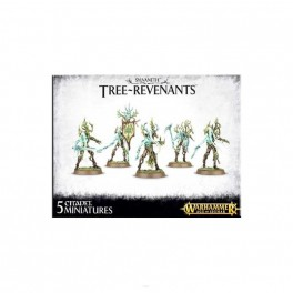Tree-Revenants - Sylvaneth