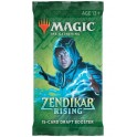 Zendikar Rising: Booster Pack MEGA PAKIET