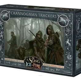 A SONG OF ICE & FIRE - Crannogman Trackers