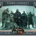 A SONG OF ICE & FIRE - Stark Heroes Box 1