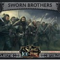 A SONG OF ICE & FIRE - Sworn Brothers
