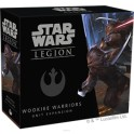 SW Legion: Wookiee Warriors Unit