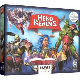 Hero Realms: Gra Karciana