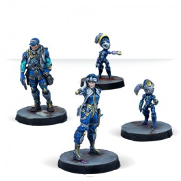 O-12 Support Pack,Specialized Support Unit Lambda