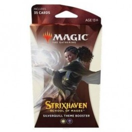 Strixhaven: School of Mages Theme Booster - Silverquill