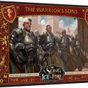 A SONG OF ICE & FIRE: The Warriors Sons (PL)