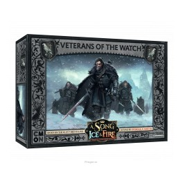 A SONG OF ICE & FIRE - Veterans Of The Watch (PL)