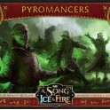 A SONG OF ICE & FIRE - Pyromancers (PL)