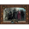 A SONG OF ICE & FIRE - Neutral Heroes 1 PL