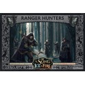 A SONG OF ICE & FIRE - Nights Watch Ranger Hunters PL
