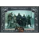 A SONG OF ICE & FIRE - Stark Heroes 1 PL