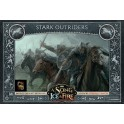 A SONG OF ICE & FIRE - Stark Outriders PL