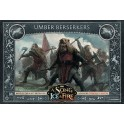 A SONG OF ICE & FIRE - Umber Berserkers PL