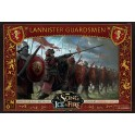 A SONG OF ICE & FIRE - Lannister Guards PL