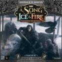 A SONG OF ICE & FIRE - Nights Watch Starter Set PL